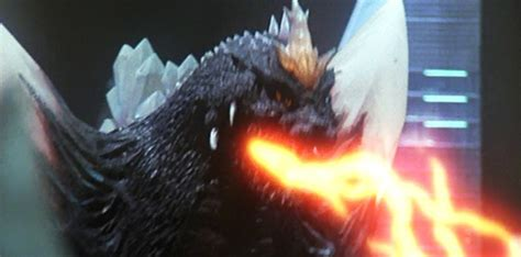 godzilla vs space godzilla 1994 godzilla vs space godzilla 1994 review basementrejects