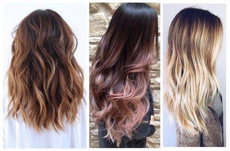 como hacerme el balayage highlights en pelo corto balayage conoce sobre esta renovada tendencia para tu cabello