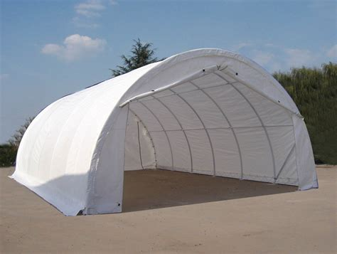 Garage Tent by Shelters Portable Garages Tent Sheds Outdoor Storage Large