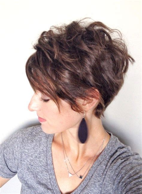 bob hairstyles nz inverted pixie bob for round faces and thick hair