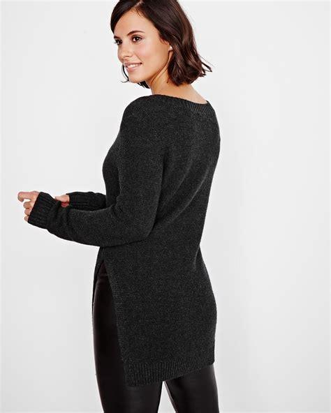 Jujuta Sweater Jumbo 1 like tunic sweater rw co