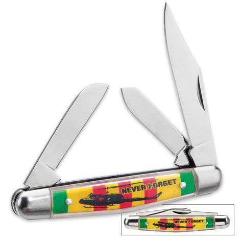 stockman pocket knife veteran stockman pocket knife kennesaw cutlery