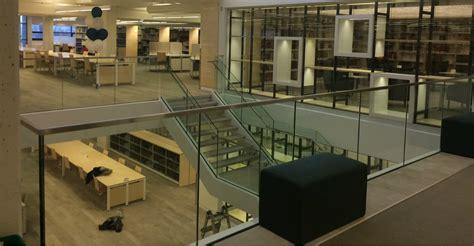 Pavillon 5 Cegep Sherbrooke by Rg Dessin Industriel Services Techniques Pour Vitrerie