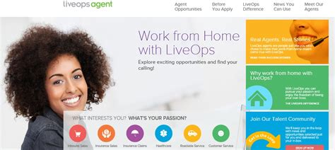 Liveops Background Check 10 Companies That Pay You To Work From Home In 2016 I Ve Tried That