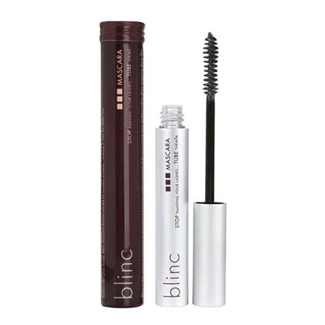 Blinc Me Mascara Expert Review by Blinc Smudgeproof Mascara Reviews Free Post
