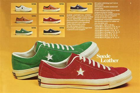 Most Popular Amazon by An Icon Of Rebellion The Converse One Star Via Sneaker
