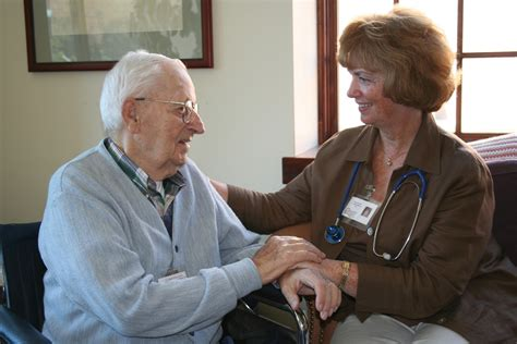 visiting nurses hcs
