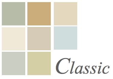 classic colors a color specialist in how to combine classic