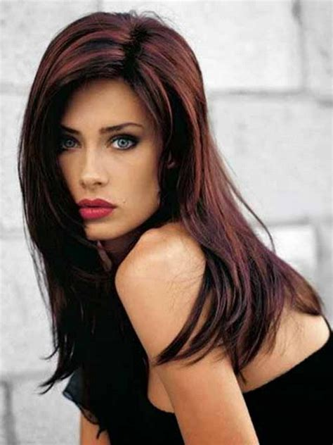 latest hair colour 2015 new hair colors for 2015