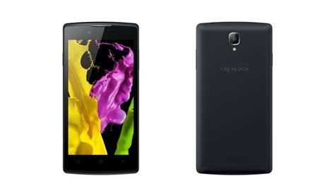 Hp Oppo Neo 5 4g Lte oppo annonce le neo 5 t 233 l 233 phone d entr 233 e de gamme 4g