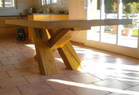 tavoli artigianali in legno tavolo legno artigianale