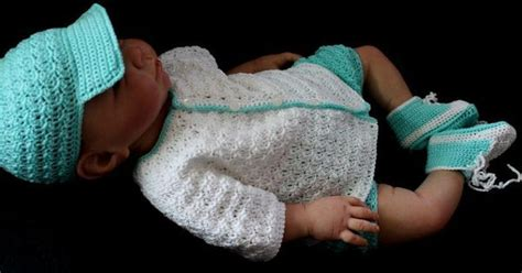 Handmade Wool Baby Clothes - wool handmade sweater design crochet pattern for baby