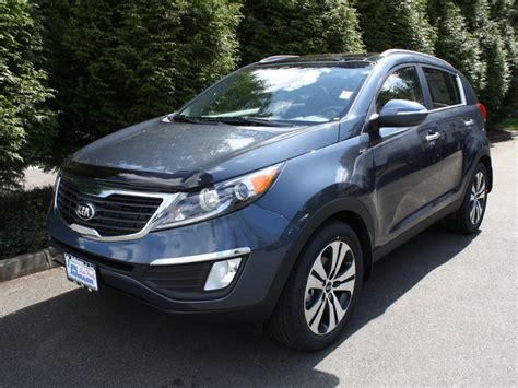 2014 Kia Sportage Ex For Sale 2014 Kia Sportage For Sale Near Seattle Johnson Kia