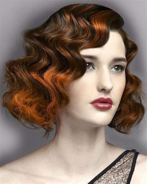 trendy color trendy spring hair color ideas 2012