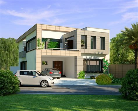 home architect design home design 3d front elevation house design w a e company