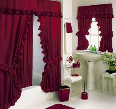 elegant bathroom shower curtains 15 elegant bathroom shower curtain ideas home and