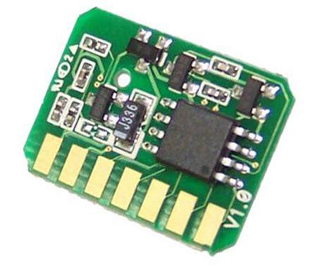 Chip Xerox Cp305cm305 Cyan Berkualitas 1 reset chip for toner cyan comp oki c710 c711