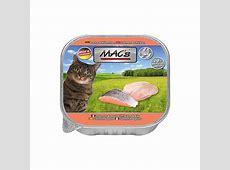 Mac's Cat Lachs & Hühnchen günstig kaufen bei ZooRoyal Macs Hundefutter Günstig