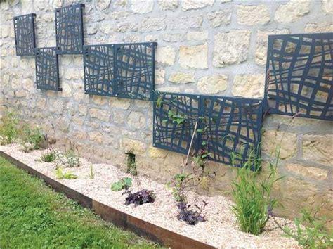 Treillis De Jardin by A 201 A Treillage Modulaire Atech