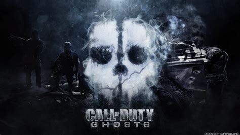 hd wallpaper for pc ghost call of duty ghosts hd wallpaper wallpapers and images