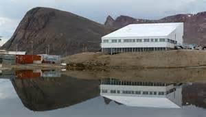 Work From Home Office grise fiord community centre amp hamlet office