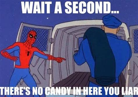 Make A Spiderman Meme - image 60s spiderman candy png random ness wiki