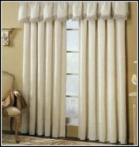144 inch long curtain panels 20 ft long curtain rod curtains home design ideas
