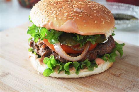Handmade Hamburgers - ev yap箟m箟 hamburger tarifi pratik tarifler