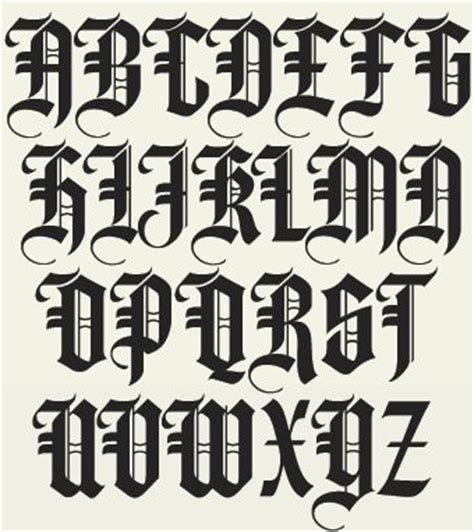 trend fashion old english lettering tattoos 328 best images about typography on pinterest behance