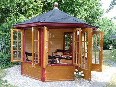 Pavillon 3x4 Wasserdicht Stabil by Holzpavillons Gartenpavillons Und Gartenlauben Geiger Gmbh
