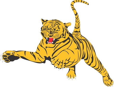 disegni clipart tiger clipart images 2 image 8 cliparting