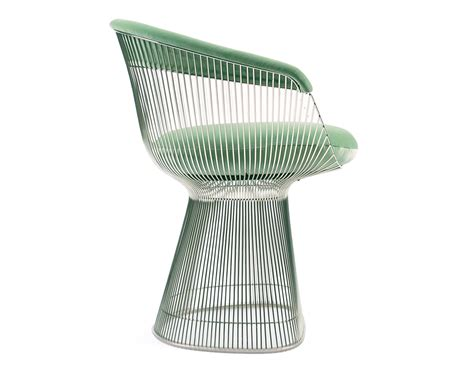 Platner Armchair by Platner Arm Chair Hivemodern