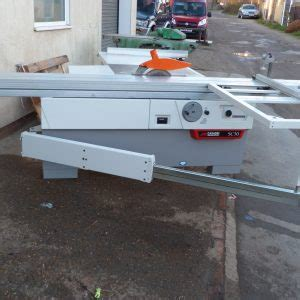 conditioned woodworking machines  sale