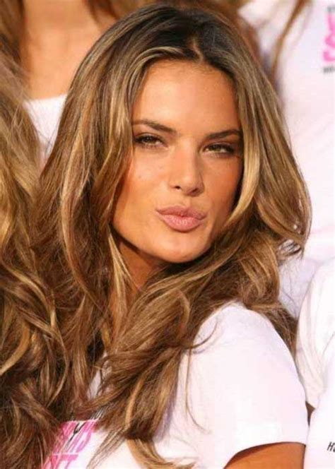 21 brown hair color ideas 2017s best light medium and 40 best light brown hair color long hairstyles 2017
