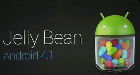 android 4 1 jelly bean android jelly bean 4 1 poderpda