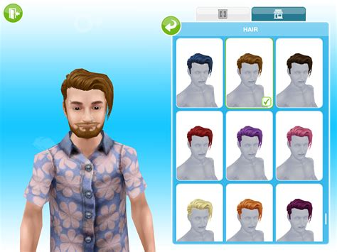 hairstyles quest sims freeplay missy s sims and stuff the sims freeplay charming
