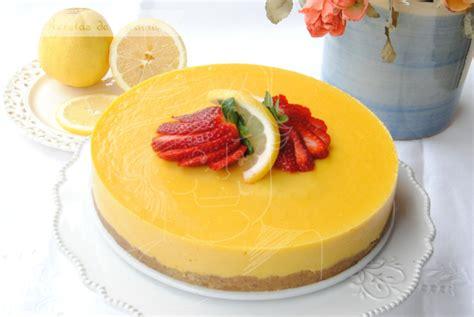 decorar un pastel de mango tarta de mango las recetas de mam 225