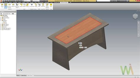 woodwork inventor woodwork for inventor v5 6 rar