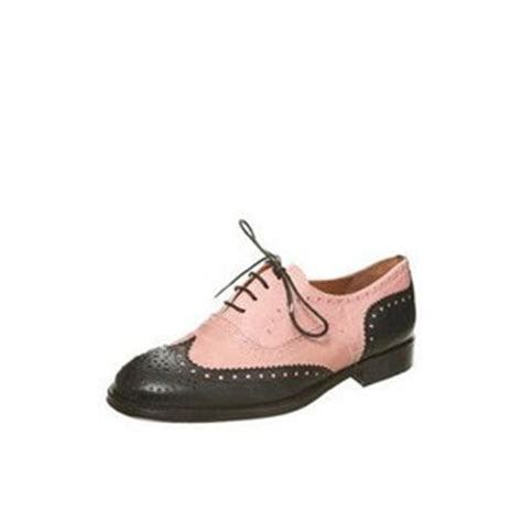 A L I V E Shoes the purple centipede brogue shoes is l o v e