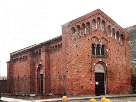 chiese di pavia pavia francigenaitalia