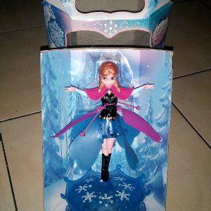 Boneka Frozen Peri Terbang jual flying frozen boneka terbang frozen di
