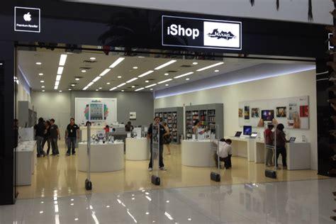 I Shop by Asaltan Tienda Ishop En San 193 Ngel Y Se Llevan M 225 S De 600