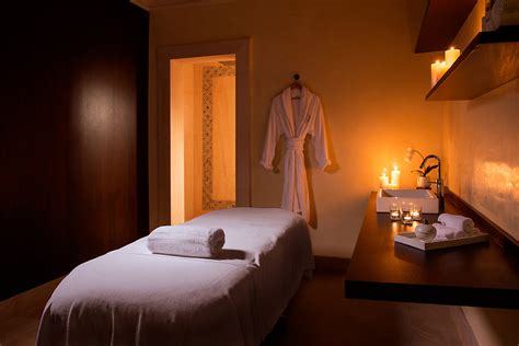 spa room delano the healthy holiday company