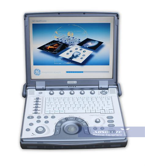 ge logiq e portable ultrasound machine