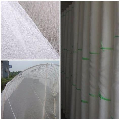 Harga Jaring Kalis Serangga jual insect net putih harga murah bibitbunga