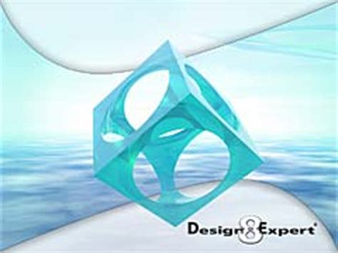 design expert tool design expert 소프트웨어카탈로그 국내 최대 인터파크큐브릿지 it 전문 쇼핑몰