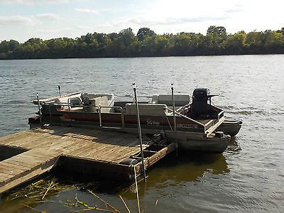 pontoon boat trailer for sale illinois boats for sale in dixon illinois