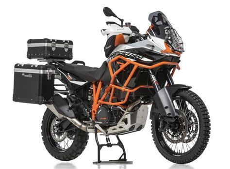 Ktm Touring Motorcycles Bike Build Ktm 1190 Adventure R Touratech Usa