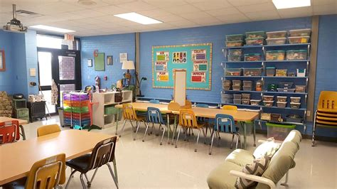 dos  donts  classroom decorations edutopia