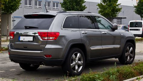 jeep suv 2013 2013 jeep grand cherokee wk pictures information and